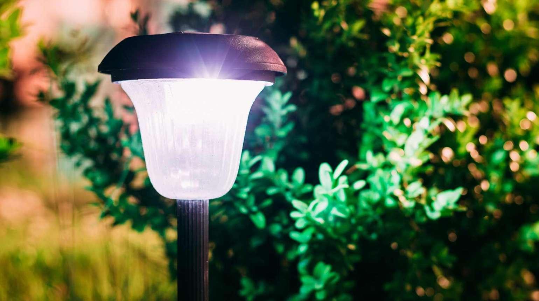 Gestión y ahorro de iluminación